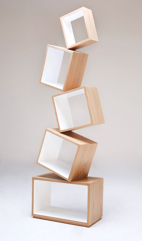 malagana-design-equilibrium-unusual-bookcase-white